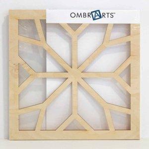 CBW, Ombrarts - Cristal TD001