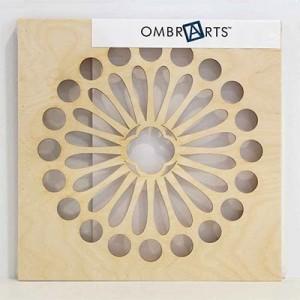 CBW, Ombrarts – Cathédrale TD-004