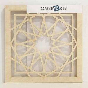 CBW, Ombrarts – Arabesque TD-023