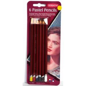 Derwent, Crayon Pastel #39009