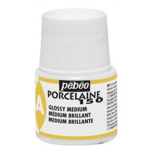 Pébéo, Porcelaine 150 Auxiliaire Médium Brillant 45ml #038002