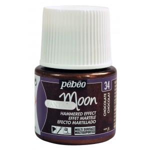 Pébéo, Moon Fantasy 45ml Chocolat #167034